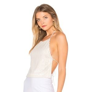 h:ours Elise Top